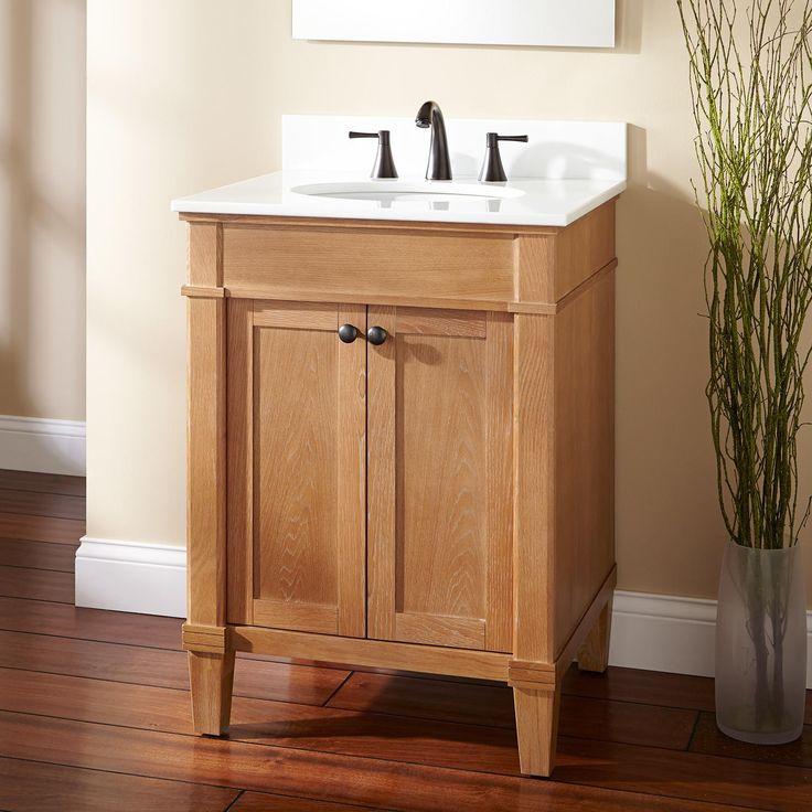 Photo Album Website  Marilla Vanity for Undermount Sink Bathroom