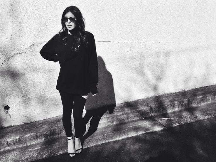 Blog post : Sweatshirt Swagger