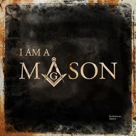 A Prince Hall Freemason
