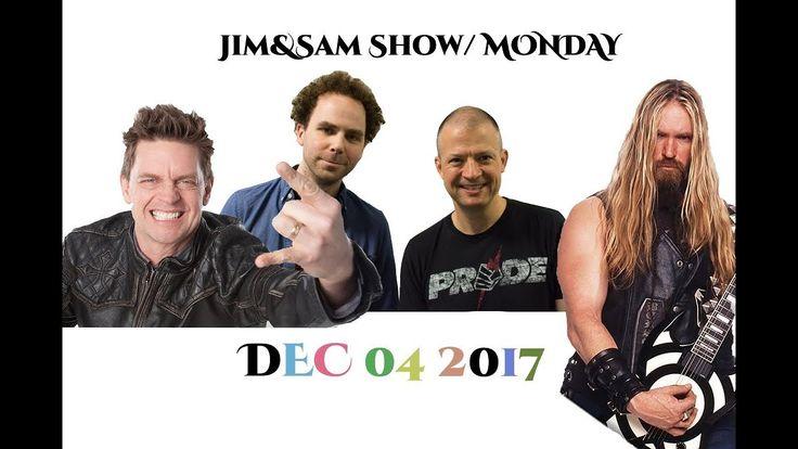Jim Norton & Sam Roberts  Dec  04 2017  Mon/Jim Breuer,Zakk Wylde