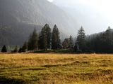 Hotel in Mittenwald : Alpenurlaub bei Fam. Knilling, Landhaus Sonnenbichl, Oberbayern