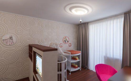 Дизайн-проект квартиры и профессия за лето?