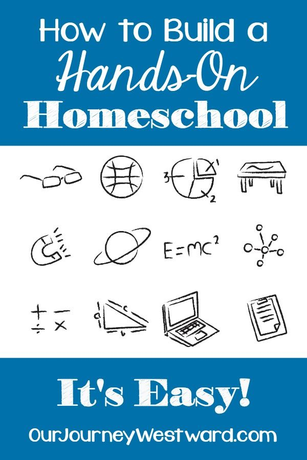 These days, it seems like hands-on homeschool is a buzzword of sorts.  What's all the fuss about? Let's define hands-on first. It's best to define hands-on first because I think i…