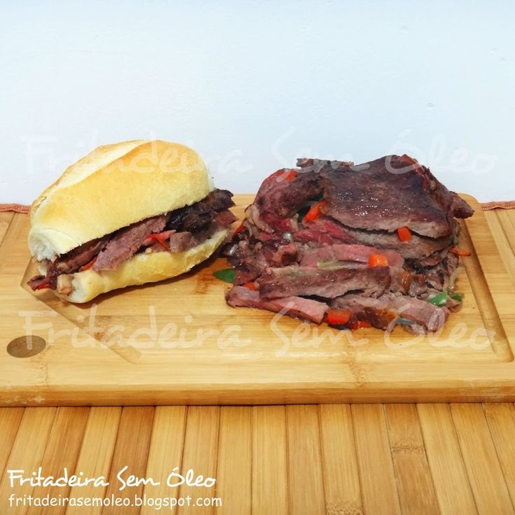 Churrasquinho Grego / Kebab na AirFryer - Fritadeira sem Óleo - AirFryer