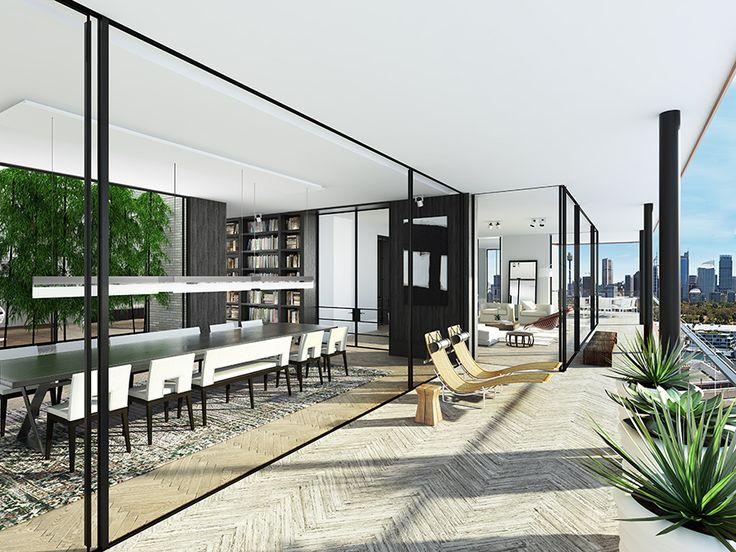 SJB | Projects - Wylde Street Apartments