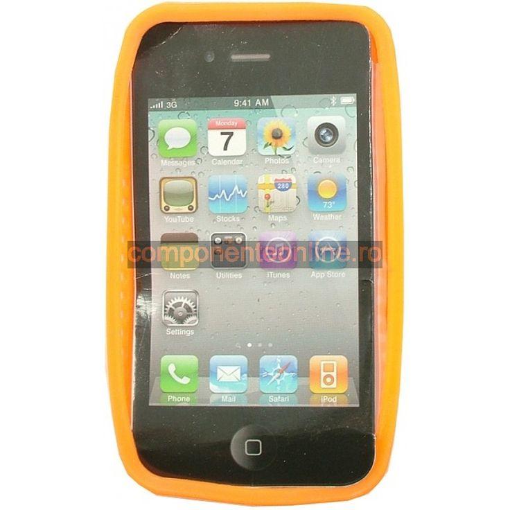 Husa protectoare Iphone 4G - 132120
