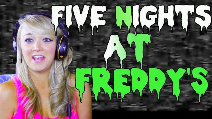 Five Nights with Meghan McCarthy
