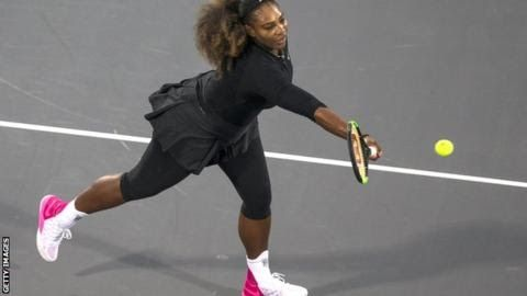 "Serena Williams lost 6-2 3-6 (10-5) to Jelena Ostapenko in Abu Dhabi last week  Former world number one Serena Williams has withdrawn from this month's Australian Open in Melbourne.  The 36-year-old American last week played her first match since giving birth in September. Williams  a 23-time Grand Slam winner and the reigning Australian Open champion  said: ""Although I am super close I'm not where I want to be."" On Thursday Britain's Andy Murray pulled out of the tournament which starts on…"