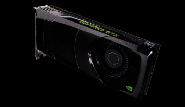 Nvidia Will Be Releasing The GeForce GTX 750 Ti Soon