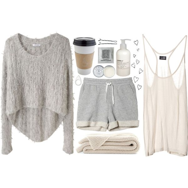 Resting, created by vv0lf on Polyvore