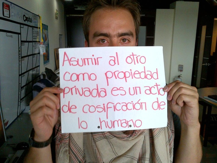 2013 01 23  JuanK  #RevoluciónErótica