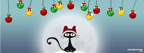 50 Facebook Timeline Covers for Christmas – Enjoy the Holidays