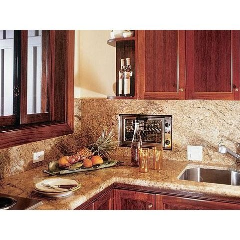 Built In Toaster Oven Design Ideas, Pictures, Remodel and Decor