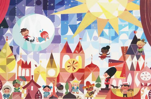Joey Chou - Artwork - Global Peace, World of Fun - Nucleus | Art Gallery and Store