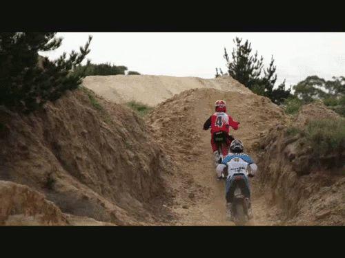 Motocross (gif)