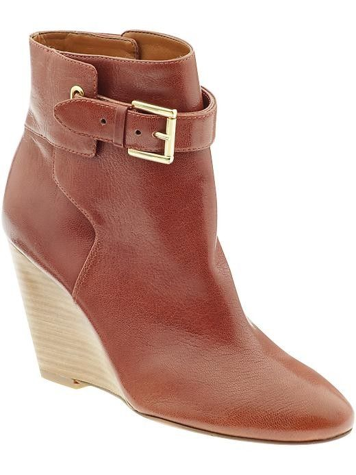 Nine West Zapper - Cognac (dulce)