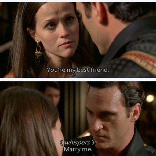 Walk the line. bestestestestest ever