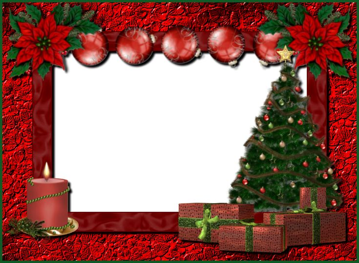 17 best images about frames on pinterest for Clipart natale free download