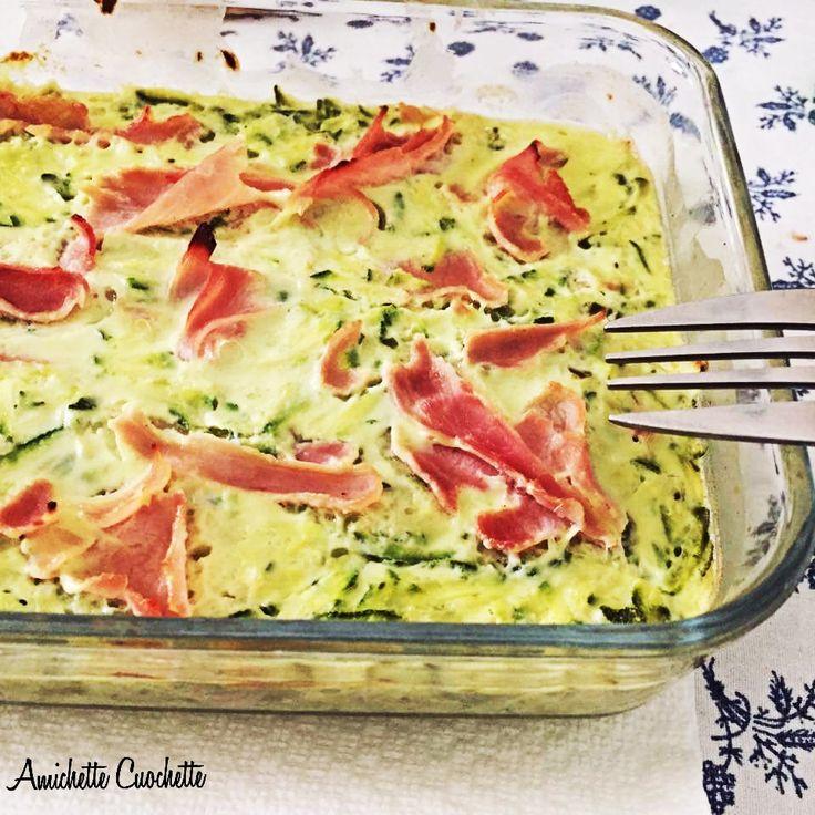 lA QUICHE LIGHT DUKAN e' una ricetta ideata da Annamaria, bravissima cuochetta specializzata in ricette dietetiche.