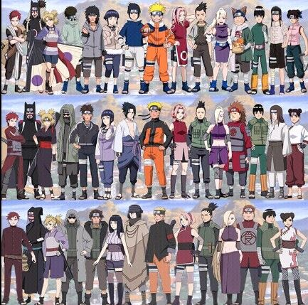 We get it ok? neji died. ....now I know this was not the ...