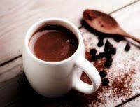 Эликсир молодости: Употребление горячего шоколада снижает риск инфарк...