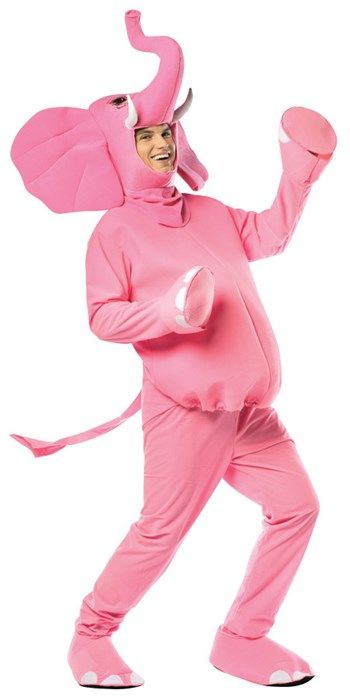 Cool Costumes Elephant Costume just added...