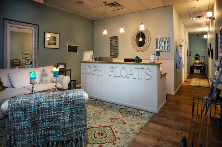 Float tank locations float therapy near me appointment