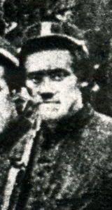 Hajime Saito 斉藤一