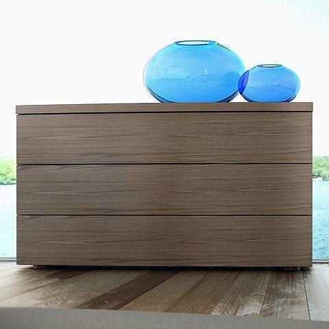 Leuna Dresser