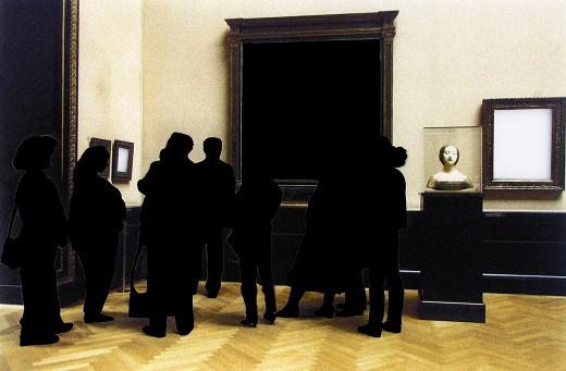 "Tint Gallery :: Past exhibitions (Georgia Kotretsos, Artemis Potamianou, G. Kotretsos, After Struth Series - ""Kunsthistorisches Museum II, Wien, 1989"")"