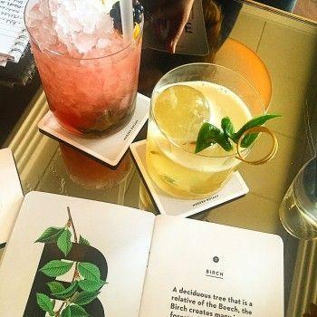 As London's Dandelyan bar introduces its summer cocktail menu, creator and award-winning bartender Ryan Chetiyawardana says he is considering retailing his ...