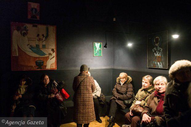 Zdjęcie numer 3 w galerii - Ul. Kanonicza 15 już bez kaplicy z ikonami Nowosielskiego [WIDEO]