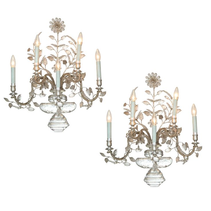 country french lighting. A Pair Of Maison Bagues Sconces Country French Lighting