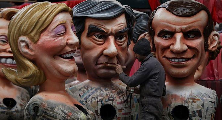 Selon un récent sondage, Marine Le Pen a le plus de chance de passer au second tour, suivie par François Fillon et Emmanuel Macron. Les paris en ligne prédisent l'inverse. À trois mois de l'élection et alors que les sondages sont incertains depuis un an, les paris sont-ils plus fiables?