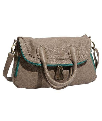 Tulu Foldover Crossbody Bag 50