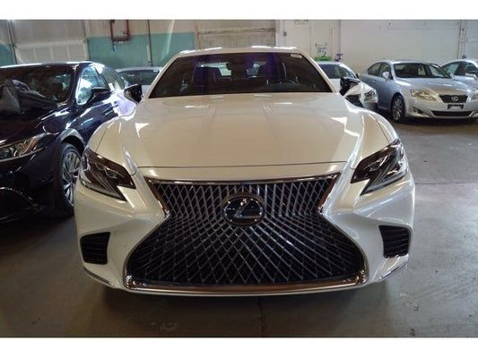 2020 Lexus LS in 2020 | Lexus ls, Lexus, Lexus ls 460