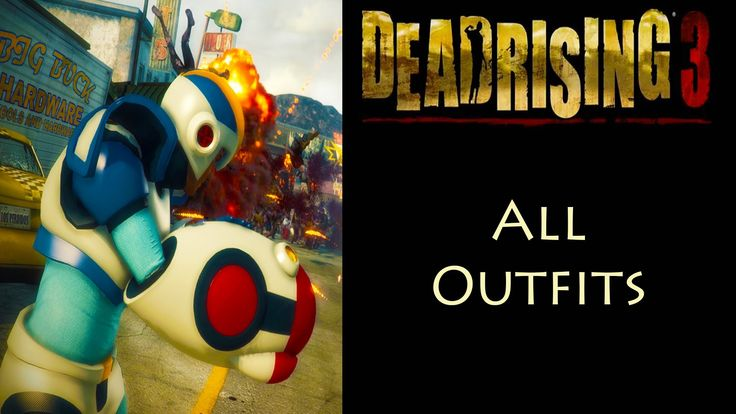 Dead rising 3 cocktail dress couture