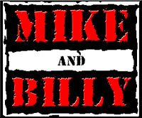 MikeWendt.com: PODCAST: Mike & Billy - Episode #44 (09/26/13)