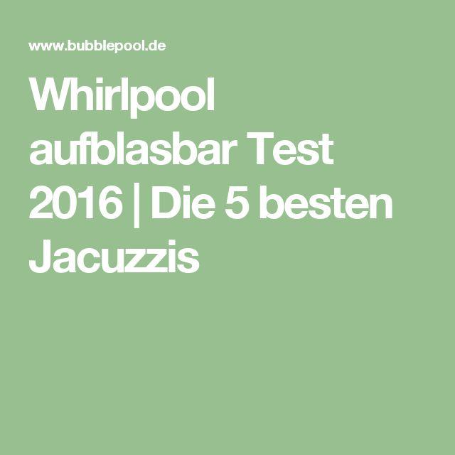 Indoor whirlpool aufblasbar  Die 25+ besten Whirlpool aufblasbar Ideen auf Pinterest ...