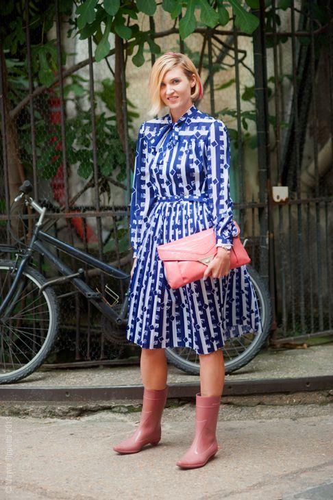 vintage dresses for life
