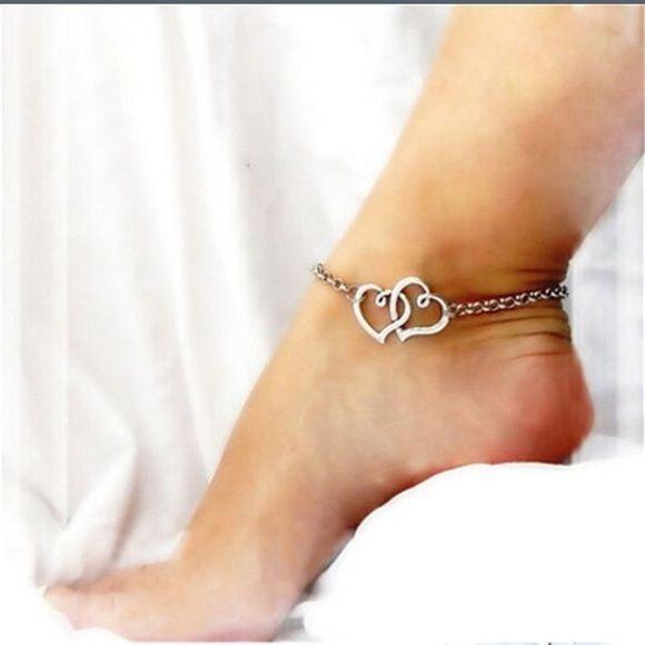 a9f2e0ef0c951 Image result for pandora anklets sterling silver | Anklet | Ankle ...