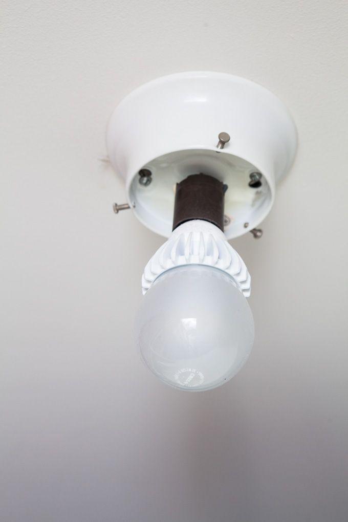 Cree Light Bulb