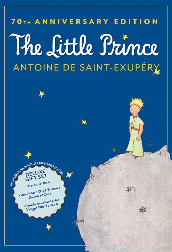 Viggo Mortensen - The Little Prince (CD) at Discogs