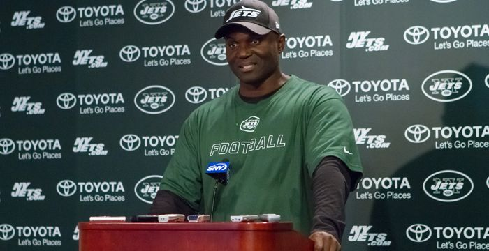Gridiron Ice :: Can Todd Bowles turn the Jets around in 2015?