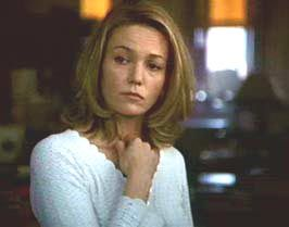 "My favorite Diane Lane hairstyle from ""Unfaithful"". I can never find pictures of it!"