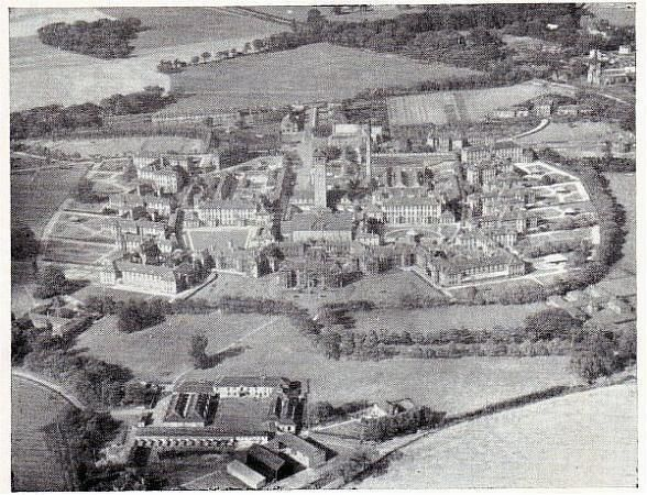 Winwick Asylum Hospital Winwick Warrington Warrington England Warrington Warrington Cheshire