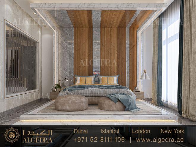 تصميم الفلل الفاخرة Modern Bedroom Design Design Modern Bedroom
