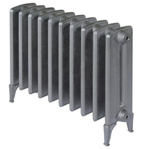 Radiatore ad acqua calda orizzontale in ghisa BOHEMIA ZDB GROUP a.s., VIADRUS Division