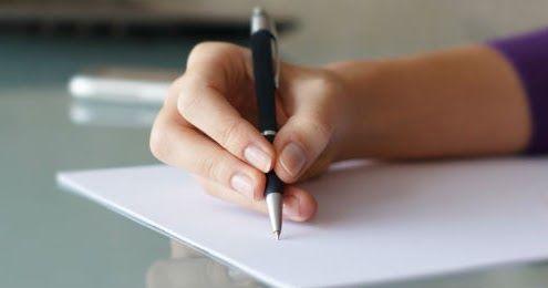 Como fazer uma carta de apresentação impecável!
