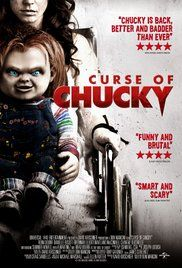 Chucky Curse Full Movie Free. After her mother's mysterious death, Nica begins to suspect that the talking, red-haired doll her visiting niece has been playing with may be the key to recent bloodshed and chaos.